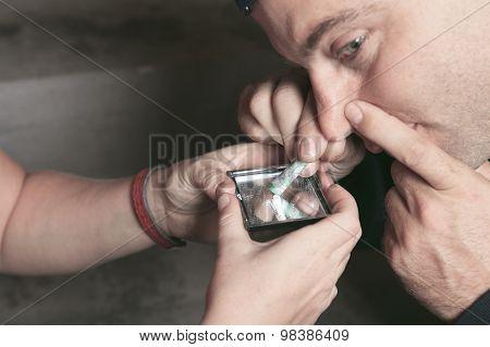 Drug time