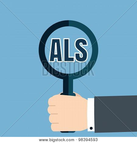 Amyotrophic Lateral Sclerosis. Als