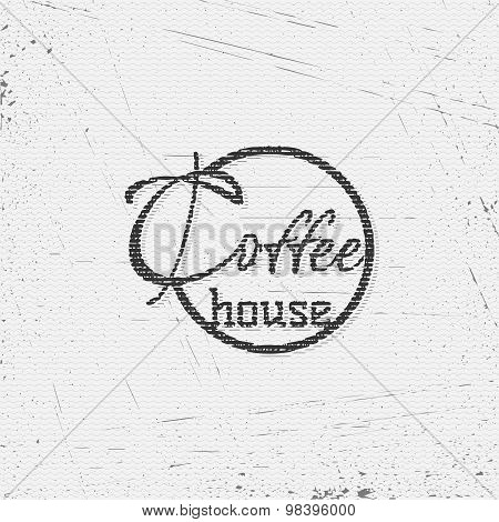 Coffee house badges logos and labels for any use