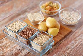 image of carbohydrate  - diet - JPG