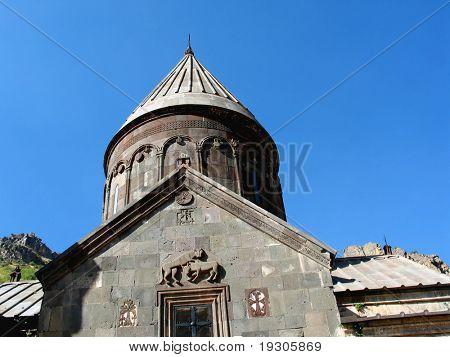 geghard monastery,armenia