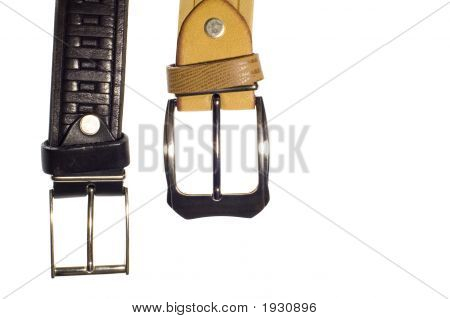 Belts Macro