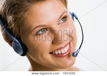 Friendly Customer Support Service