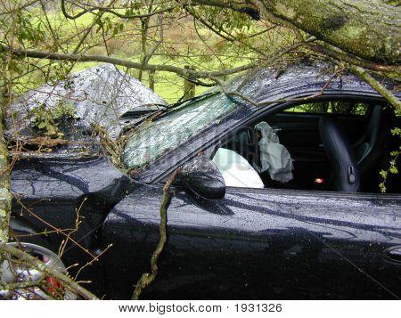 Crash Airbag