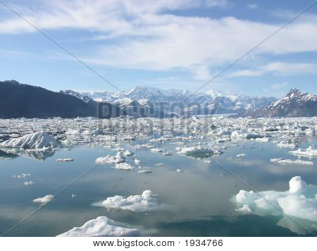 Icebergs In The Sound