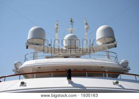 Yachtradar