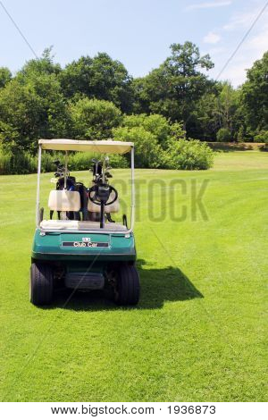 Golf Cart