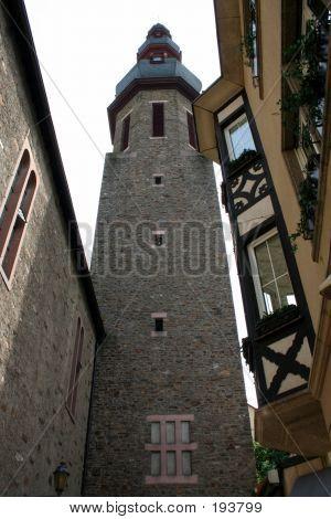 Cochem Tower