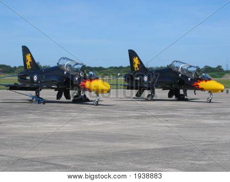 Hawk Aircraft