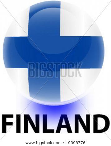 Orb Finland Flag