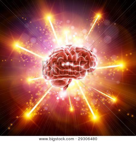 Cerebro Bang