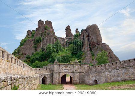 Stronghold Kaleto, Bulgaria