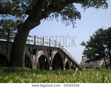 bridge corolla