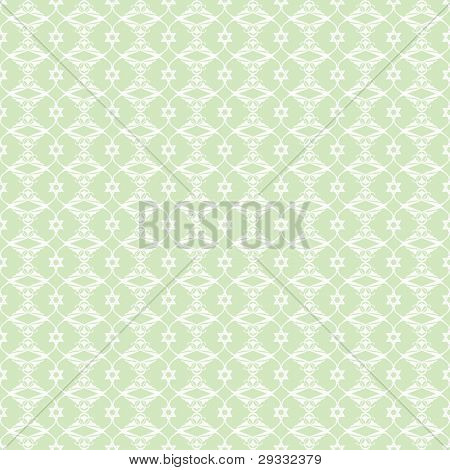 Background of beautiful and fashion seamless floral pattern