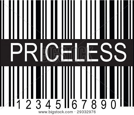 Upc Code Priceless