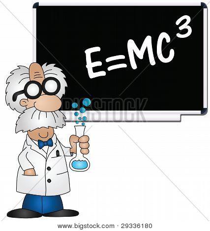 Scientist equation