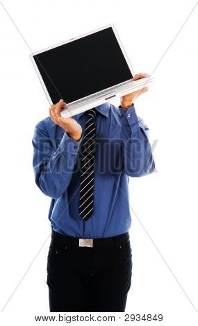 Laptop Head