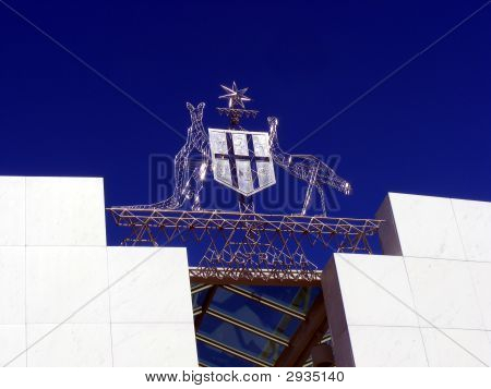 Parliament House Canberra Act Australia Capital6