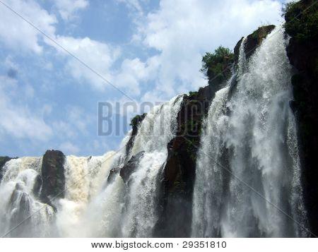 Iguacu Falls National Park, Cataratas del Iguazu