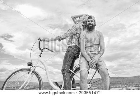 Bike Rental Or Bike Hire