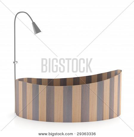 The Striped Bath