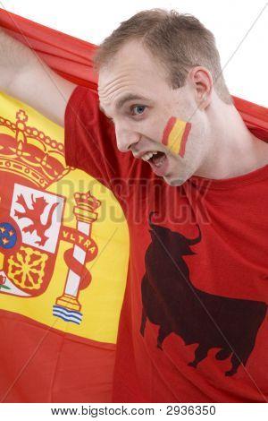 Spain-Fan