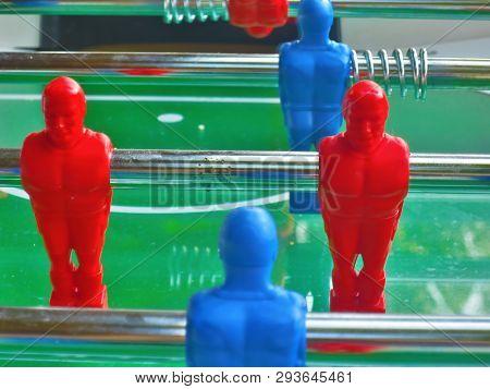 Table Football Table Football Table