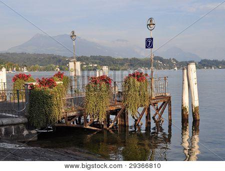 Luzern-See (1), Schweiz