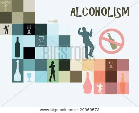 Theme Of Alcoholism