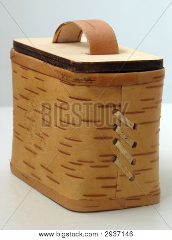 Box From A Birch