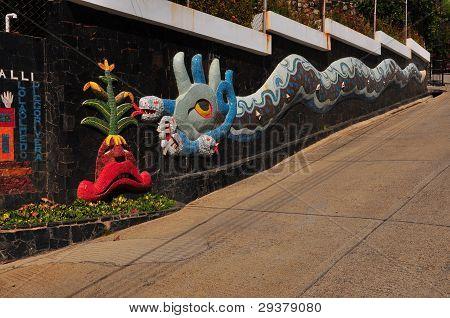 arte da parede