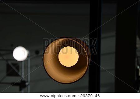 Ceiling Lighting.