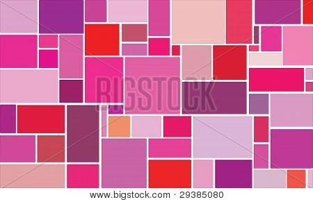 Varicoloured Squares