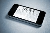 News On Mobile Smartphone