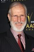 LOS ANGELES - JAN 27:  James Cromwell arrives at the AUSTRALIAN ACADEMY INTERNATIONAL AWARDS at Soho