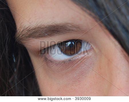 Teen Eye
