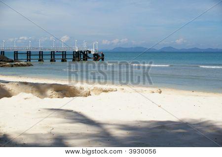 Soft Ocean Pier