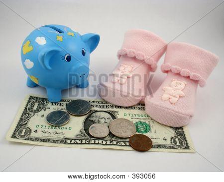 Saving For Baby