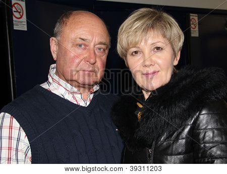 Mishin And Veretennikova