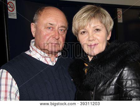 Mishin And Veretennikova