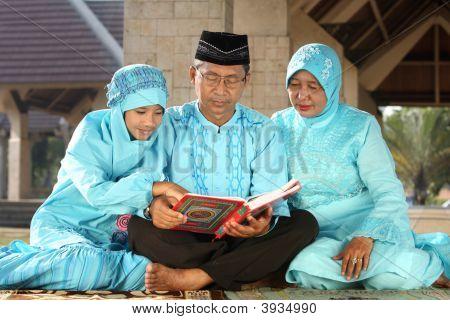 Islam Family