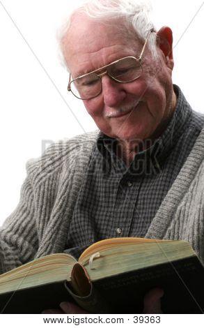 Bill Reading