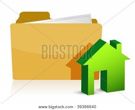 Home Paperwork