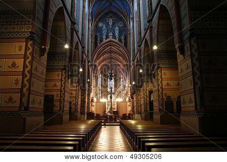 Wloclawek Cathedral