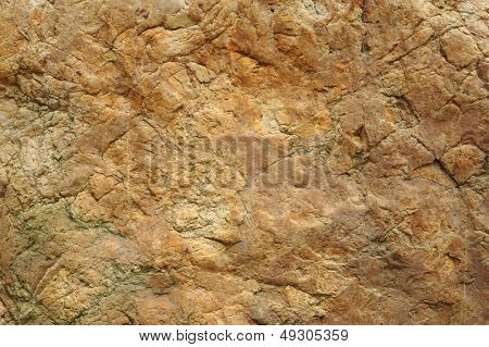 Stone surface texture