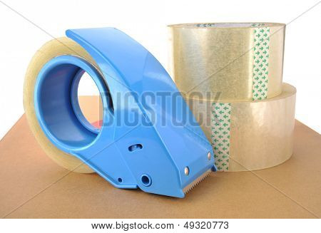 Carton packaging tools
