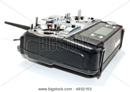 Remote Control For Helicopers And Airplanes