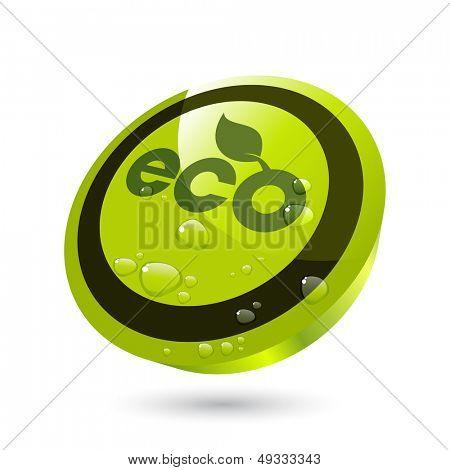 modern ecology sign