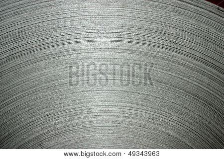 steel sheet texture