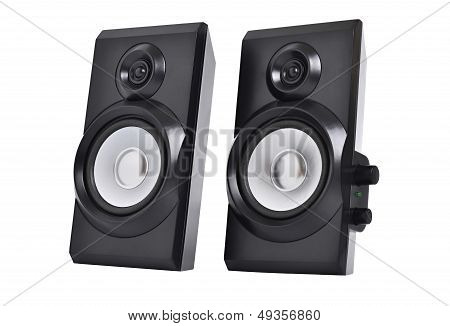 Stereo Speakers